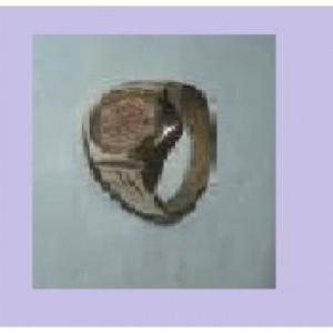 buy online shopping eight metals ring, ashta dhaturing